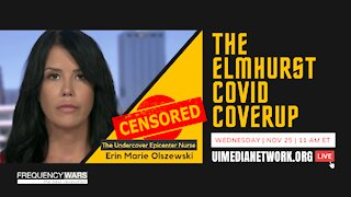The Elmhurst Hospital Coverup: Segment