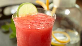 Frozen Watermelon Daiquiri - Video
