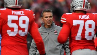 Ohio State Suspended Urban Meyer For The Start Of The 2018 Season
