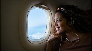 Five Ways To Get Through Travel Anxiety