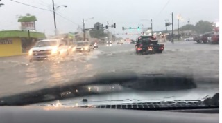 Flash Flooding Hits Several Oklahoma Counties - Video