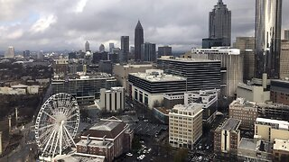 Some Georgia Businesses Will Be Allowed To Reopen This Week