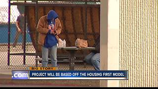 Idaho agency accepting proposals for veteran housing project - Video
