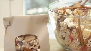 Kid-Approved (and Healthy!) Snack Ideas - Video