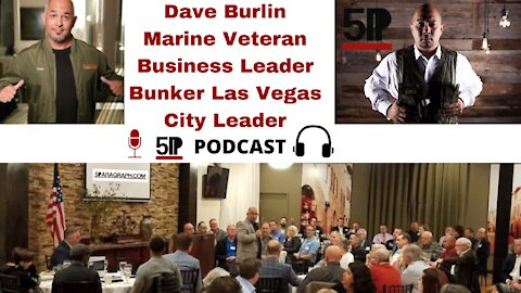 Dave Means Business - Dave Burlin