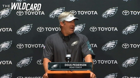 Eagles Coach Breaks Silence After WH Fiasco - 'I Was Looking Forward To It'