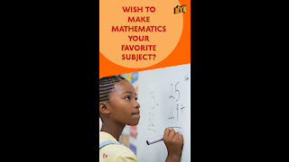 How To Make Learning Mathematics Easy?