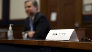 Chad Wolf Defies Subpoena To Testify Before House Committee