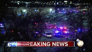 3 dead after shooting in Colorado Walmart