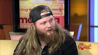 "Chatting with ""The Voice"" Star Chris Kroeze!"