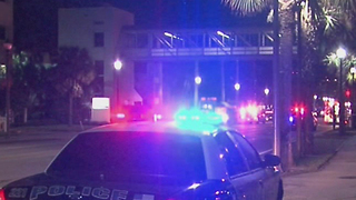 1 dead after police standoff at West Palm Beach apartment - Video