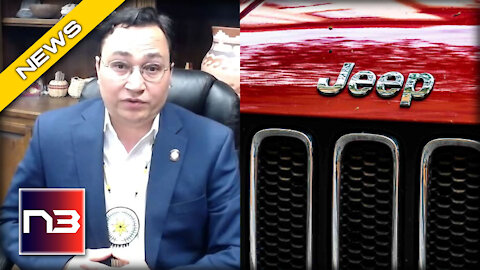 Wait Until You Learn Why 'Jeep' Just got CANCELED