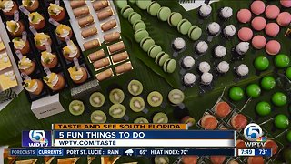 5 fun things to do this weekend in South Florida - Video