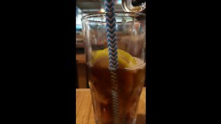 SOUTH AFRICA - Johannesburg - Paper Straw (video) (4sM)