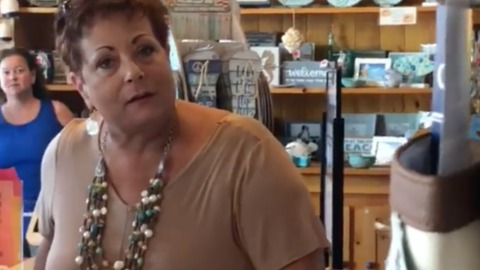 """Shop Owner Tells Teens They Are """"Not Welcome"""" in New Jersey Store"""