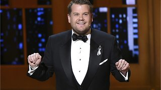 James Corden Is Going To Host 2019 Tony Awards