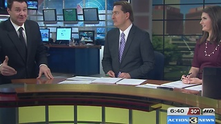 KMTV Action 3 News This Morning 12/21 - Video