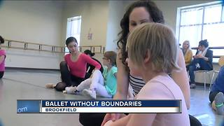 Ballet Without Boundaries - Video