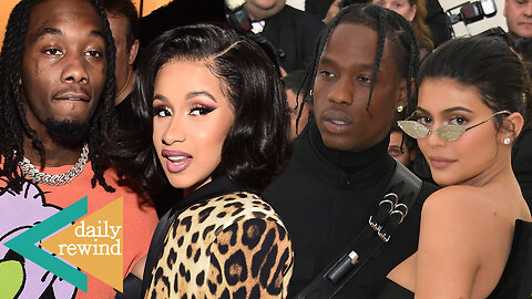 Kylie Jenner Puts Marriage & Babies On HOLD! Offset REACTS To Cardi B's Disturbing Tweet! | DR