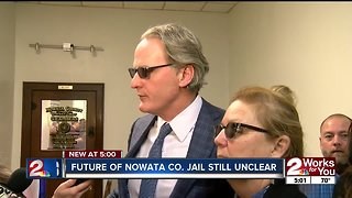 future of nowata jail unclear