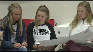 Sources of Strength enters second year at Twin Falls High School