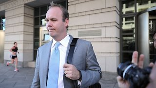 Rick Gates Expected To Plead Guilty In Plea Agreement