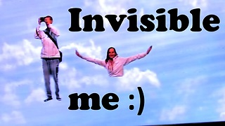 Invisible me  - Video
