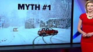 5 Winter Myths - Video