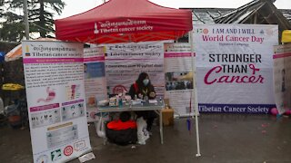 World Cancer Day Raises Awareness Of Disease And Prevention