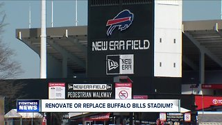 Renovate or replace New Era Field?