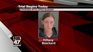 Trial for woman charged in brutal murder set to begin - Video