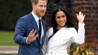 Meghan Markle Invited to Spend Christmas with the British Royals? - Video