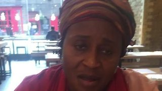 Mother's Hilarious, Pained Reaction to Wagamama Goes Viral - Video