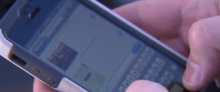 Lawmakers discuss distracted driving in Nevada