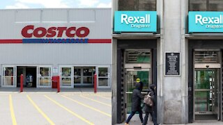 Costco & Rexall In Ontario Are Now Administering COVID-19 Vaccines & Here's Who's Eligible