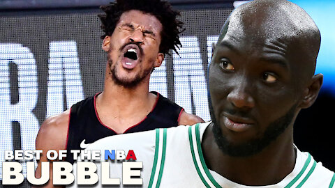 The Absolute BEST Moments From Inside The NBA Bubble | NBA Bubble Awards!