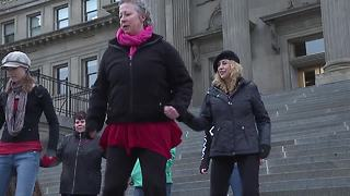 one billion rising - Video