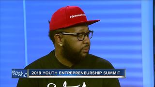 2018 Youth Entrepreneurship Summit takes place this weekend