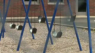 Playgrounds reopen across state of Ohio per Gov. Dewine orders