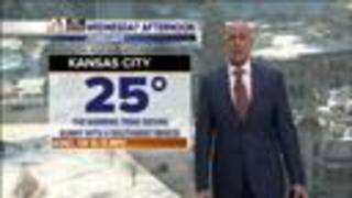 Gary Lezak Tuesday Evening Forecast Update 1 16 18 - Video