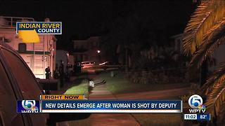 New insight into life of woman shot by deputy - Video