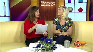 Molly and Tiffany with the Buzz for August 1! - Video