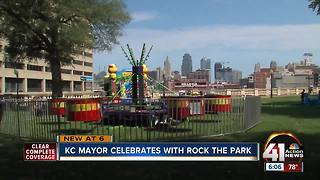 Rock the Block changes schedule for safety - Video