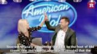 Ryan Seacrest to host American Idol | Rare People - Video