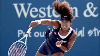 Osaka Brings Social Issues To The Forefront During US Open