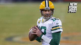 Aaron Rodgers, Packers could be headed for 'nasty' divorce: Charles Woodson