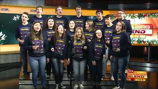 Have an A Cappella Christmas! - Video