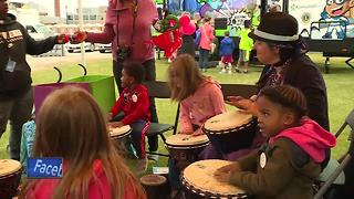 Green Bay celebrates 'Kids' Day' - Video