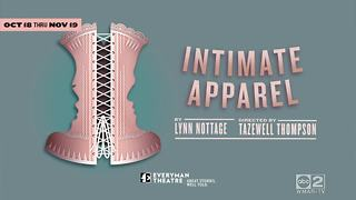 Everyman Theatre presents Intimate Apparel - Video