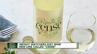 Don't Waste Your Money: Targeted ads, diet wine and White Castle turkey stuffing - Video